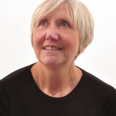 Sue Pavey