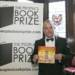 Kevin Crookes – A Finalist At The People's Book Prize Awards