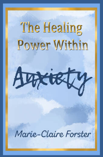 Anxiety Book - Final Front Cover