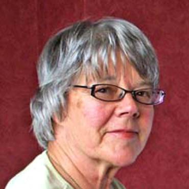 Maureen Crofts
