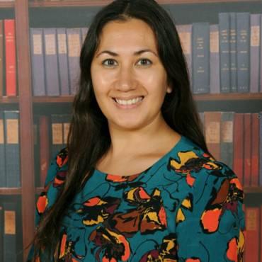 Leilanie Stewart