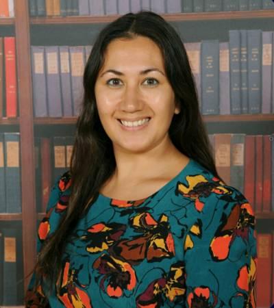 BSP - Leilanie Stewart author photo