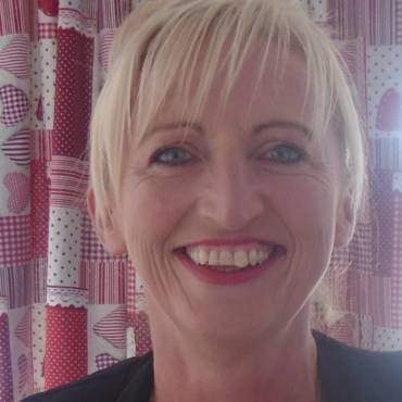 Kate Osterholm
