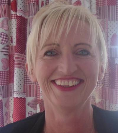 Kate author photo