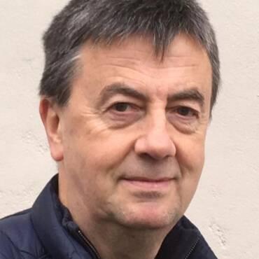 Ian Glossop