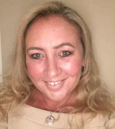 Jennifer headshot author photo