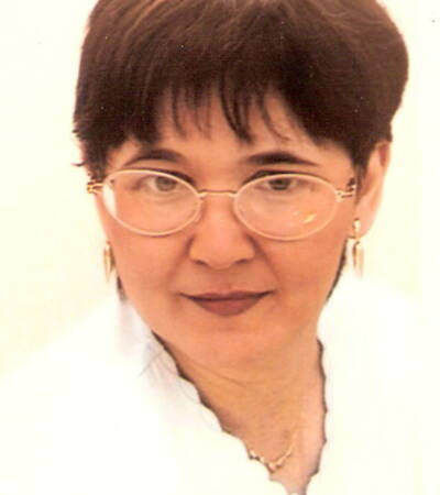 Linda Author photo